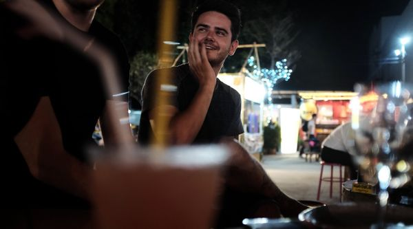 Social capital & remote work